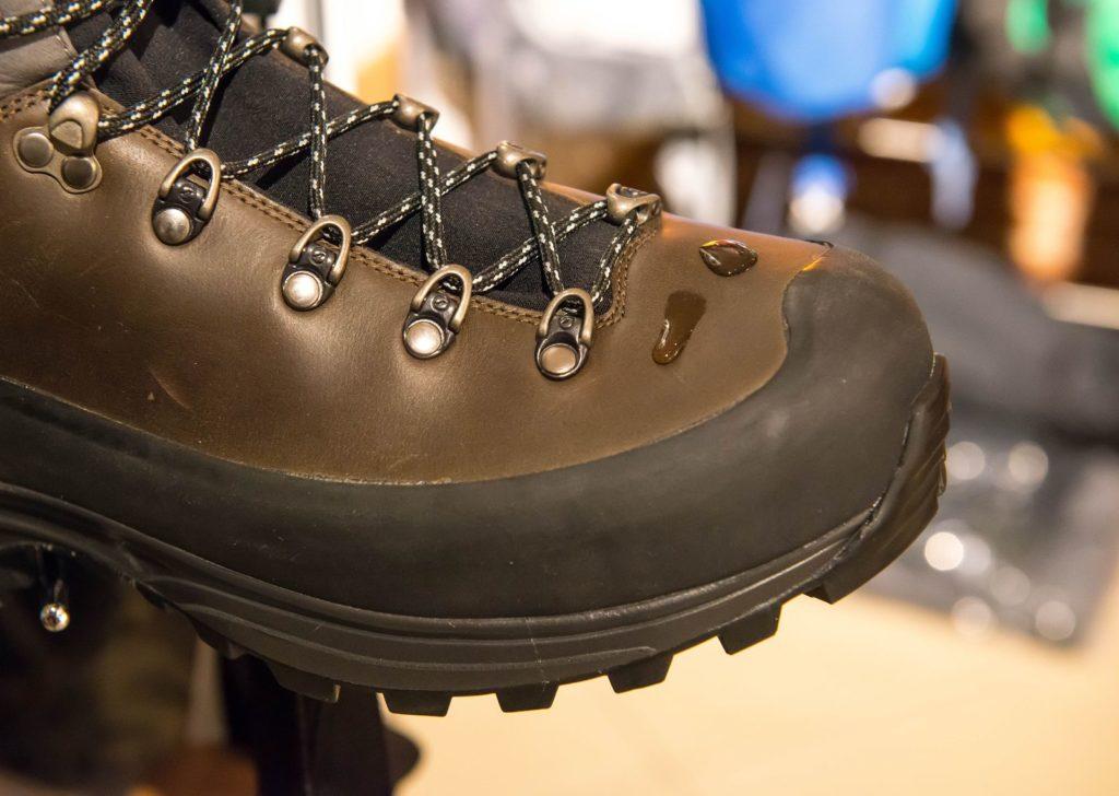 Jak Utrzymac Buty Turystyczne W Doskonalej Formie Blog Alpintech