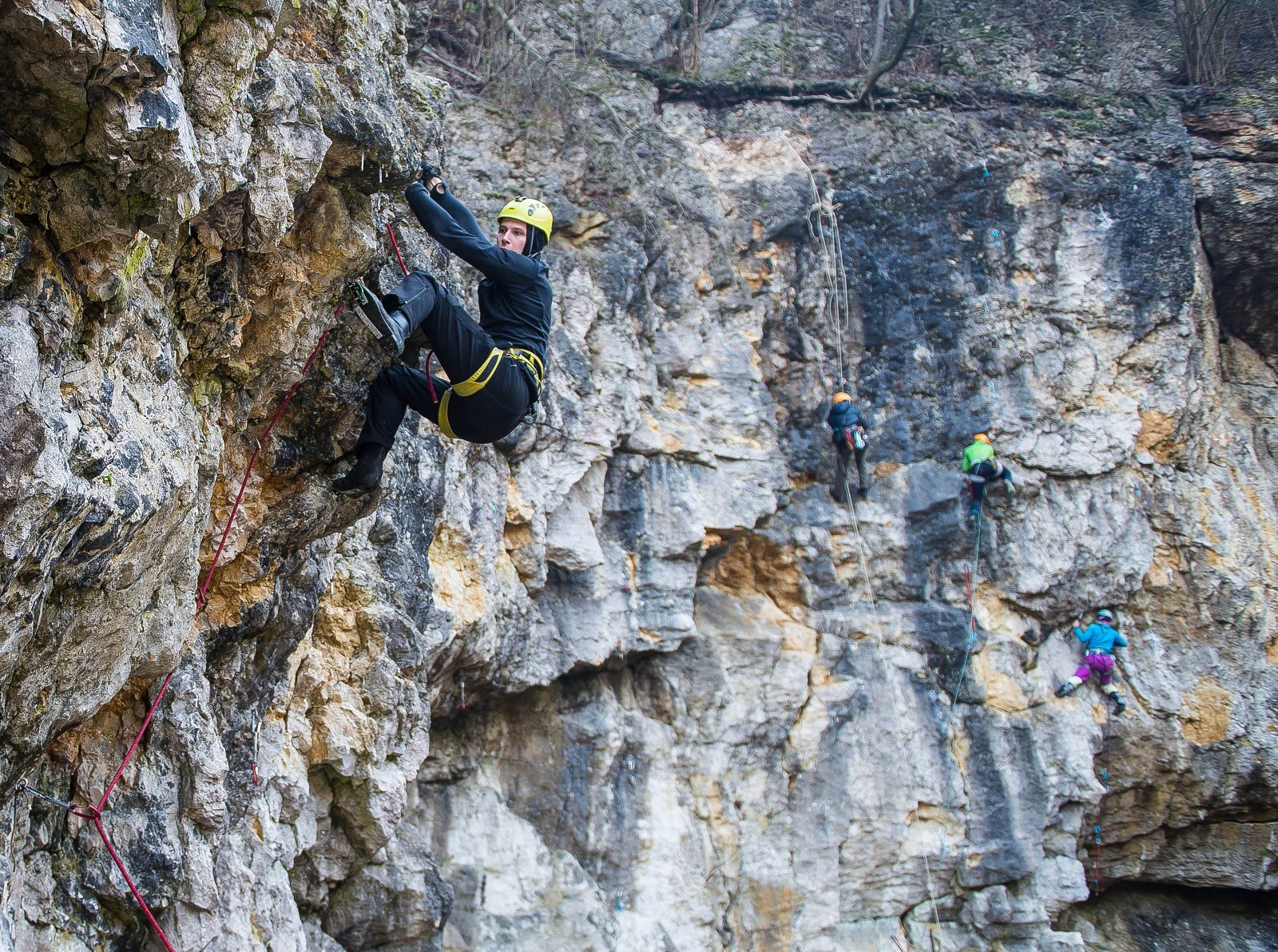 Ciekawostki Wspinaczkowe Czyli O Czym Warto Wiedziec Blog Alpintech